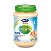 Potito de Crema de Verduras con Pescadilla - Hero Baby Pedialac