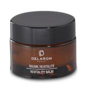 Rejuvenece la piel del rostro con el Bálsamo Revitalité de Delarom París.
