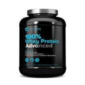 100% Whey Protein Advanced 2000g el concentrado de suero con aminoácidos añadidos.