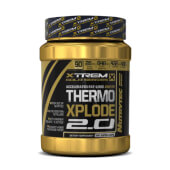 Thermo Xplode 2.0 (xtrem Gold Series) - Nutrytec