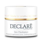 Skin Maditation es una crema calmante y equilibrante para pieles sensibles.