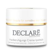 La Crema Calmante Extra Rica hidrata la piel eficazmente.