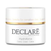 Hidroforce Cream hidrata y protege la piel del envejecimiento.