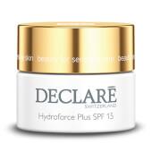Hydroforce Plus SPF15 hidrata y protege del fotoenvejecimiento.