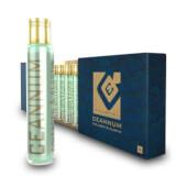 Ceannum Colágeno y Elastina mejora la elasticidad de la piel.