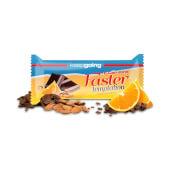 Barrita Control Faster Temptation ideal como snack o antes de entrenar.