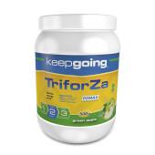 Mantén tus niveles de energía con TriforZa Energy.