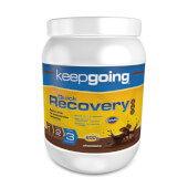 QUICK RECOVERY - KEEPGOING - ¡Recuperación garantizada!