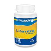 L-Carnitina te ayuda a eliminar grasa.