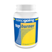 Top Burner es perfecto para épocas de pérdida de peso.