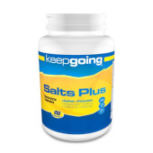 SALTS PLUS ELECTROLYTE AND ACTIVATION - KEEPGOING