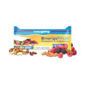 La Barrita Energy Fruit te aportará toda la energía de las frutas y frutos secos.