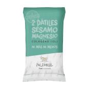 Paleobull Barrita Con Colágeno y Magnesio - 100% natural