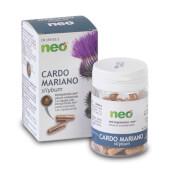CARDO MARIANO NEO - NEOVITAL - Protección hepática