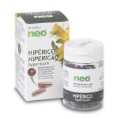 Hipérico Neo se utiliza en casos de depresión leve.