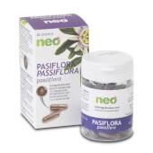 Pasiflora Neo favorece el descanso y el sueño reparador.