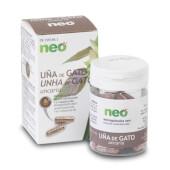 Uña de Gato Neo actúa contra la inflamación osteoarticular.