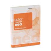Solar Complex Neo protege la piel y potencia el bronceado.