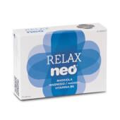 Relax Neo disminuye las contracturas gracias a su efecto miorelajante.