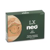 LX Neo previene el estreñimiento.