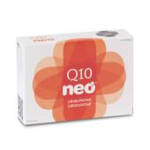 Q10 Neo participa en la producción de energía.