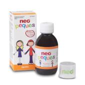 Neo Peques Apetito aumenta el apetito de los niños.