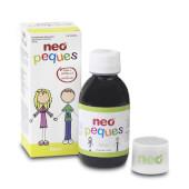 Neo Peques Relax favorece la relajación en niños agitados.