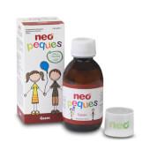 Neo Peque Gases la solución natural para el bienestar digestivo del bebé.
