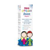 Neo Peques Dexem Repair cuida la piel de los más pequeños.