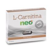 L-Carnitina Neo favorece la utilización de grasa como energía.
