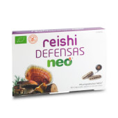 REISHI DEFENSAS NEO - NEOVITAL - Potencia tus defensas
