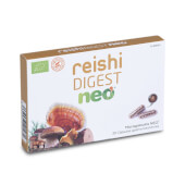 REISHI DIGEST NEO - NEOVITAL - Cuida tu sistema digestivo