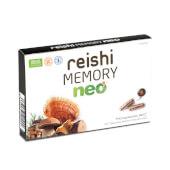 Reishi Memory Neo tu mejor aliado para la memoria.