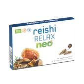 REISHI RELAX NEO - NEOVITAL - Tu mejor aliado contra el estrés