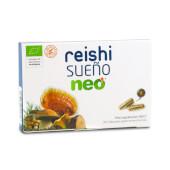 REISHI SUEÑO NEO - NEOVITAL - Tu aliado para el descanso
