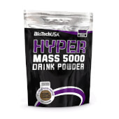 HYPER MASS 5000 - BIOTECH USA