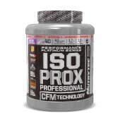IsoProx Professional 10% Gratis - Nutrytec - Edición limitada