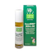 InsectDHU Roll-On calma la piel por irritaciones producidas por insectos.
