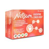 Netisum Executive Stress Help - Phergal - ¡A base de plantas!