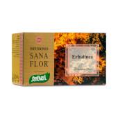 SANA FLOR INFUSIONES ERBALÍNEA - SANTIVERI - Alta calidad