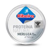 MERLUZA DEL CABO AL NATURAL - RIBEIRA - 22g de proteína