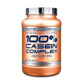 100% CASEIN COMPLEX - SCITEC NUTRITION - Caseína micelar