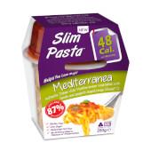 Slim Pasta Mediterránea favorece la pérdida de peso.