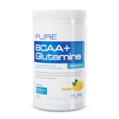 PURE BCAA + GLUTAMINE INSTANT - PURE NUTRITION