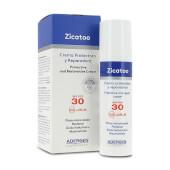 ZICATOO CREMA PROTECTORA SPF30+ - ADERGEN