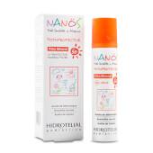 Protege la piel de tu bebé del sol con Fotoprotector Mineral SPF50+