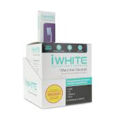 El Iwhite Kit Blanqueador Manchas Oscuras elimina manchas de café, tabaco...