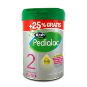 PEDIALAC 2 +25% GRATIS - HERO BABY PEDIALAC - +6 meses