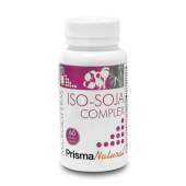Iso-Soja Complex alivia los síntomas de la menopausia.