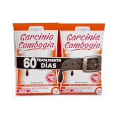Garcinia Cambogia - Tratamiento 60 días de Drasanvi contribuye a la pérdida de peso.